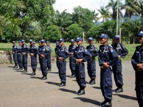 Guard Service