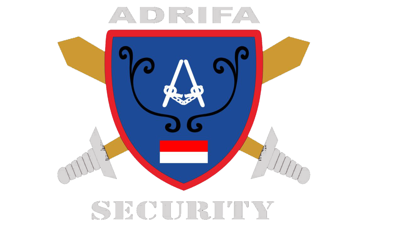 Adrifa Security